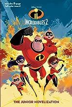 Incredibles 2: The Junior Novelization (Disney/Pixar The Incredibles 2)