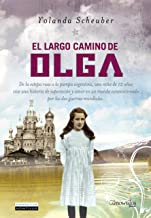 El largo camino de Olga (Spanish Edition)