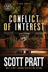 Conflict of Interest: A Legal Thriller (Joe Dillard Series Book 5) Kindle Edition