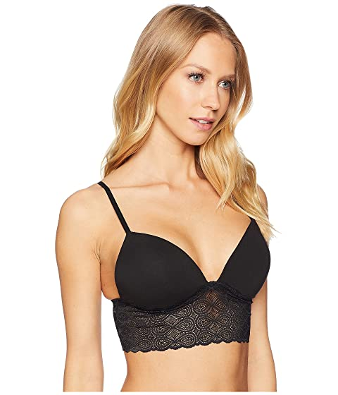 Negro Cosabella Cup Infinity Soft Sweet Treats Bralette qrYCUq