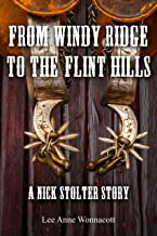 From Windy Ridge to the Flint Hills: A Nick Stolter Story