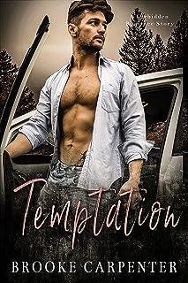 Temptation: A Forbidden Romance Story (English Edition)