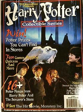 Hit Sensations Presents Harry Potter Collectible Series #2