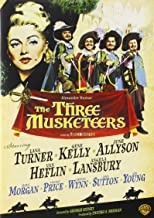 Best the three musketeers 1948 dvd Reviews