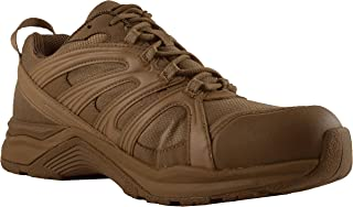 Aboottabad Trail Runner Tactical Low Top Combat Boot