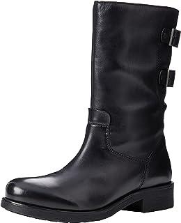 Geox D Rawelle, Mid Calf Boot Femme