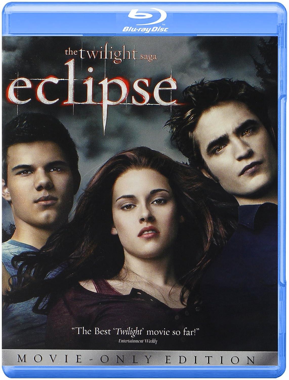 The Twilight Max 72% OFF Saga: Eclipse Indianapolis Mall