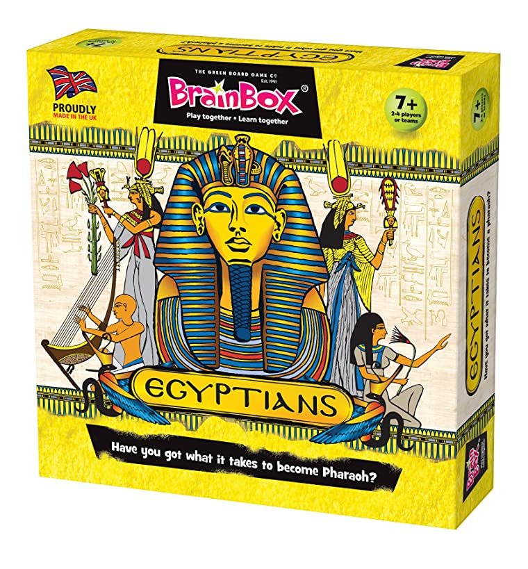 MindWare Egyptians