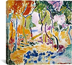 iCanvasART The Joy of Life (1905) by Henri Matisse Canvas Print #11131 – 18