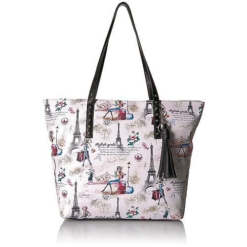 78ab7b7bd648 Printed Purses and Handbags: Amazon.com