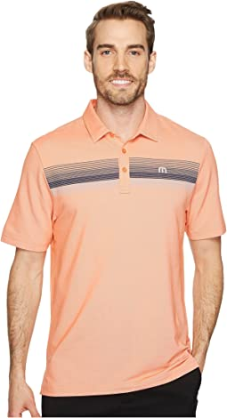 TravisMathew - Happy Jelly Polo