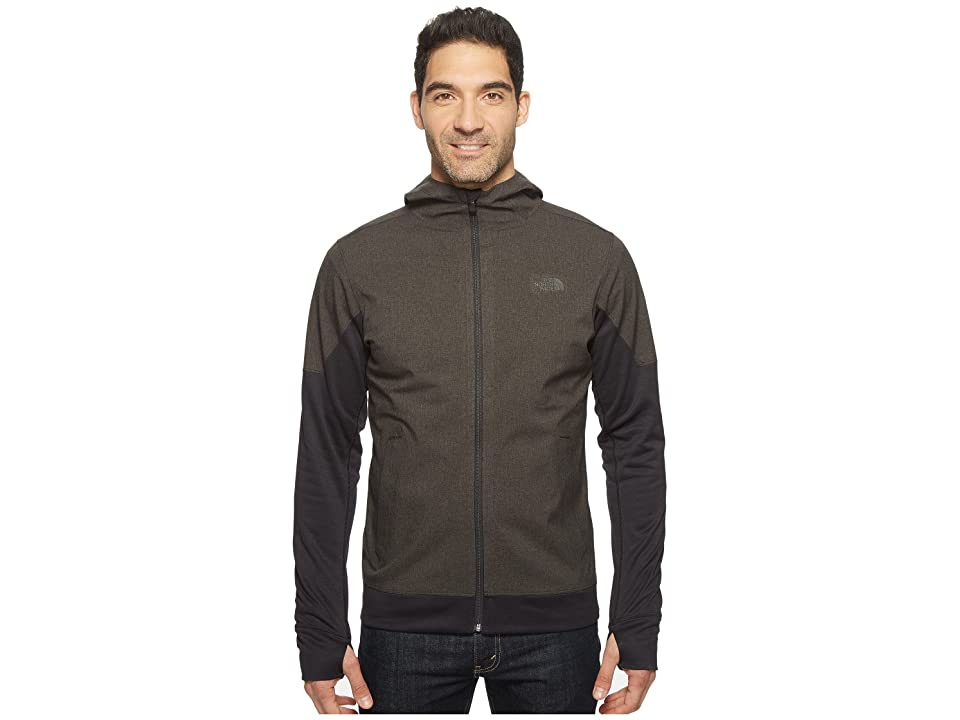 The North Face Kilowatt Jacket (TNF Black Heather) Men