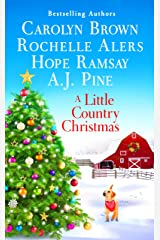 A Little Country Christmas Kindle Edition