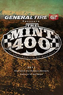 The 2011 General Tire Mint 400