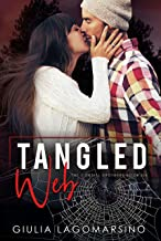 Tangled Web: A Small Town Romance (The Cortell Brothers Book 6)