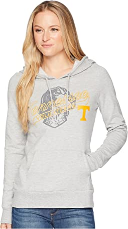 Tennessee Volunteers Eco University Fleece Hoodie