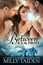 Between Ice and Frost: Paranormal Dragon Romance (Paranormal Dating Agency Book 17) (English Edition)
