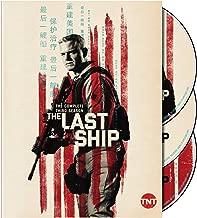 Last Ship, The: S3 (DVD)