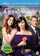 the good witch season 4 dvd