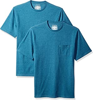 Best colored pocket t shirts Reviews