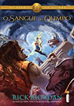 O Sangue do Olimpo - Volume 5. Série Os Heróis do Olimpo