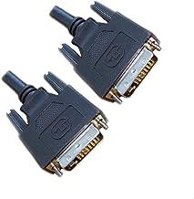 PPA Int'l 6' DVI-D to DVI-D Dual Link Cable (3794)