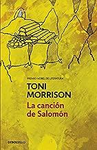 La canción de Salomón (Spanish Edition)