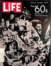 Life Magazine December 26, 1969 Special Double Issue The '60s Decade of Tumult and Change