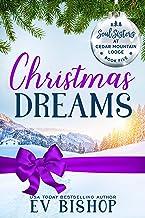 Christmas Dreams (Soul Sisters at Cedar Mountain Lodge Book 5)