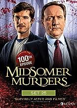 Midsomer Murders, Set 25