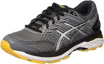 ASICS Men's Gt-2000 5 Running Shoe (9, Carbon/Black/Gold Fusion)