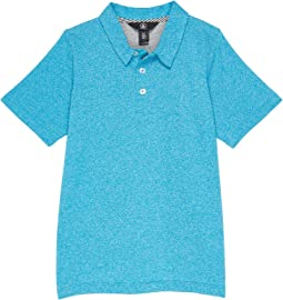 Wowzer Short Sleeve Polo (Big Kids)