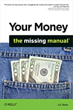 Your Money: The Missing Manual (English Edition)