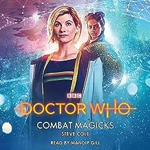 Doctor Who: Combat Majicks