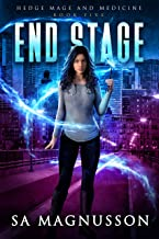 End Stage (Hedge Mage and Medicine Book 5)