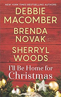 I'll Be Home for Christmas: An Anthology