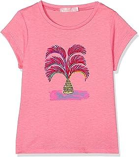 Billieblush tee-Shirt Camiseta para Niñas