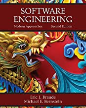 software engineering an engineering approach