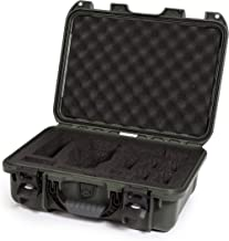 Nanuk DJI Drone Waterproof Hard Case with Custom Foam Insert for DJI Mavic PRO - Olive