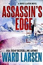 Assassin's Edge: A David Slaton Novel (David Slaton, 7)