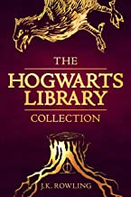 The Hogwarts Library Collection (Hogwarts Library book Book 0)