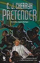 Pretender (Foreigner Universe)