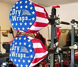 Trimmer Cover DryWraps - American Flag
