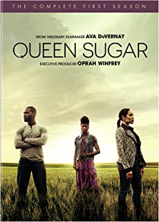 Queen Sugar: S1 (DVD)