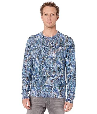 Robert Graham V12 Sweater (Multi) Men