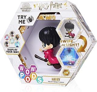 WOW! PODS Wizarding Wereld Harry Potter Verzamelbare Light-Up Figuur