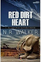 Au cœur de Sutton Station: Red dirt heart, T1 Format Kindle