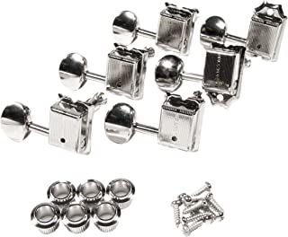 Best Fender Pure Vintage Guitar Tuning Machines Review