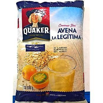 Primavita - Gachas de avena con frutos rojos y pipas de girasol con alto contenido en proteínas, 525 g (7 sobres de ración): Amazon.es: Salud y cuidado personal
