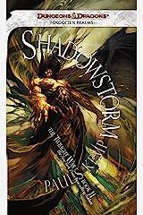 Shadowstorm (The Twilight War Book 2) Kindle Edition